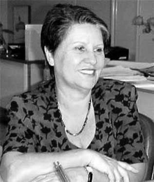 Nicole Richard de Yegres